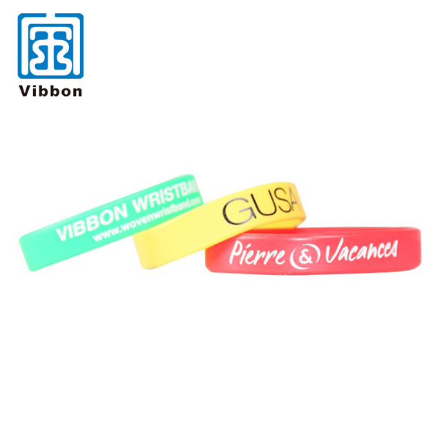 ink for silicone wristband printing