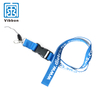 Hot sale cheap dye sublimated lanyards